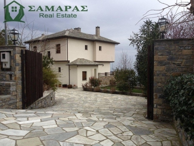 (For Sale) Residential Detached house || Magnisia/Pilio-Zagora - 350 Sq.m, 600.000€