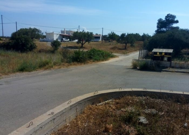 (For Sale) Land Plot || Piraias/Agios Ioannis Renti - 417 Sq.m, 90.000€
