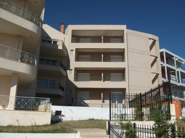 (For Sale) Other Properties Block of apartments || East Attica/ Lavreotiki - 1.760 Sq.m, 2.900.000€